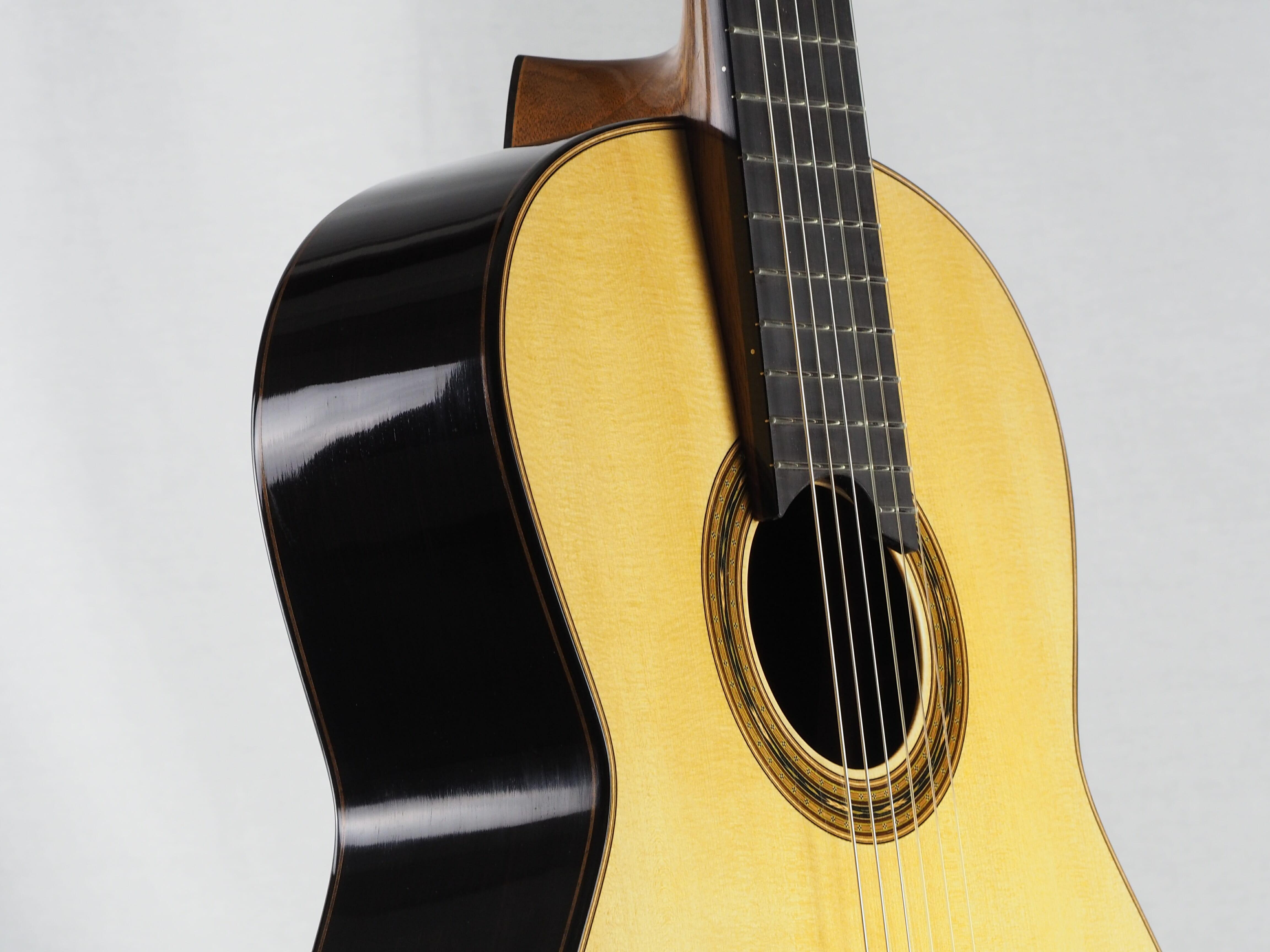 Gregory Byers guitare classique 3