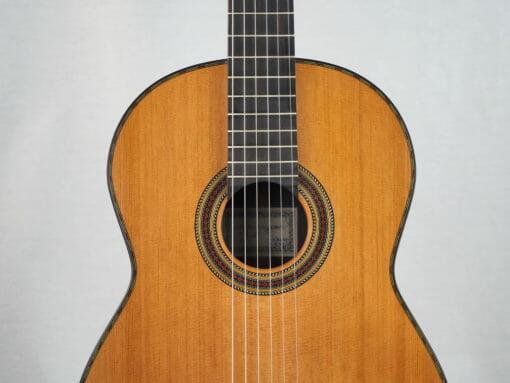 Giannis Palaiodimopoulos guitare classique
