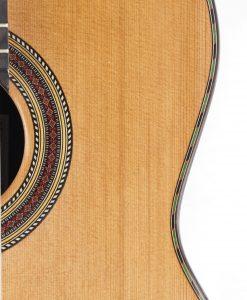 Giannis Palaiodimopoulos guitare classique lattice