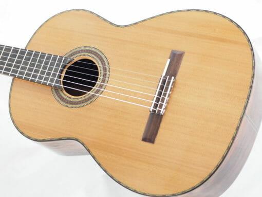 Ioannis Palaiodimopoulos guitare classique
