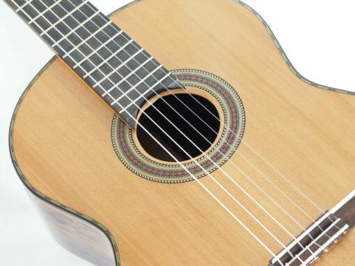 Ioannis Palaiodimopoulos guitare