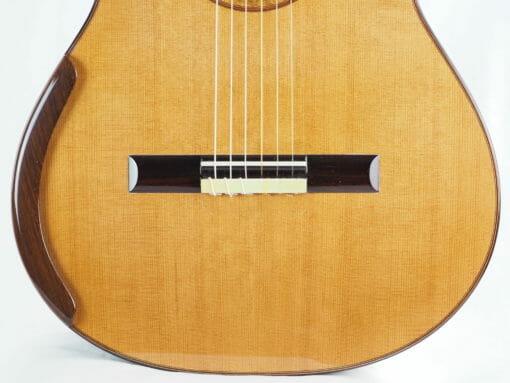 Guitare classique luthier Régis Sala Australe n°31 217SAL013-06