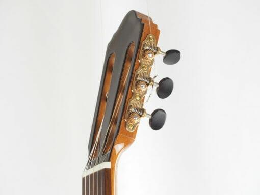 Guitare classique luthier Régis Sala Australe n°31 217SAL013-04
