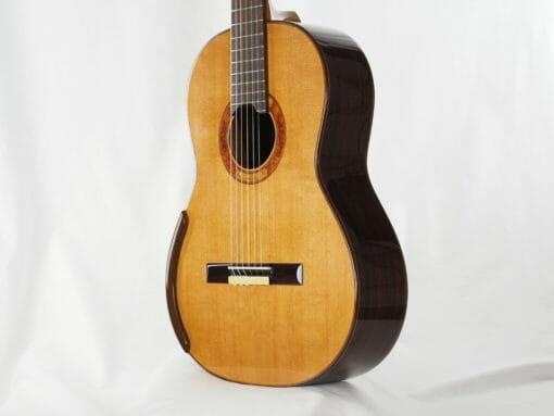 Guitare classique luthier Régis Sala Australe n°31 217SAL013-03
