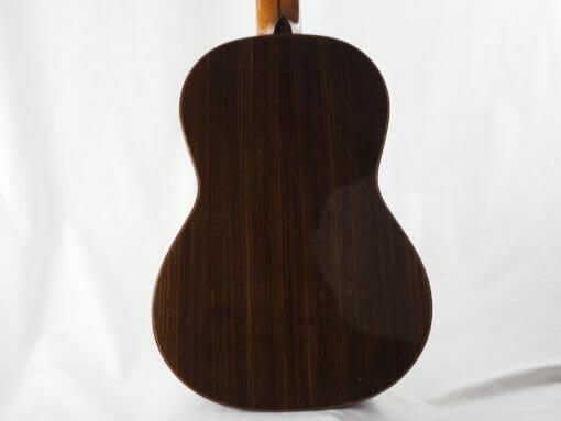 Guitare classique luthier Régis Sala Australe n°31 217SAL013-01