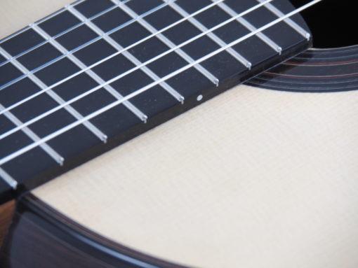 luthier Dennis Tolz double-table Guitare classique www.guitare-classique-concert.fr 19TOL019-01