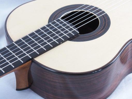 luthier Dennis Tolz double-table Guitare classique www.guitare-classique-concert.fr 19TOL019-02