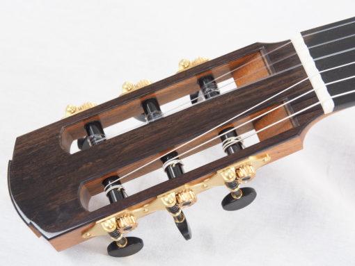 luthier Dennis Tolz double-table Guitare classique www.guitare-classique-concert.fr 19TOL019-03