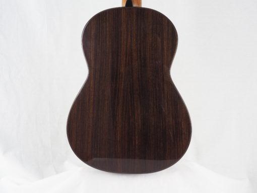 luthier Dennis Tolz double-table Guitare classique www.guitare-classique-concert.fr 19TOL019-09