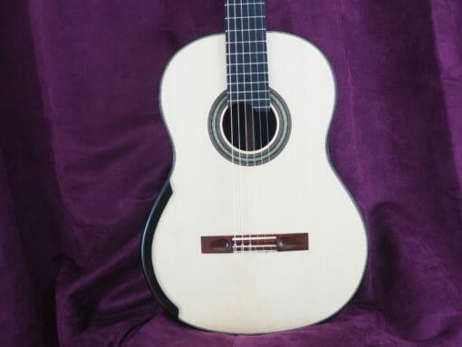 guitare classique stanislaw Partyka