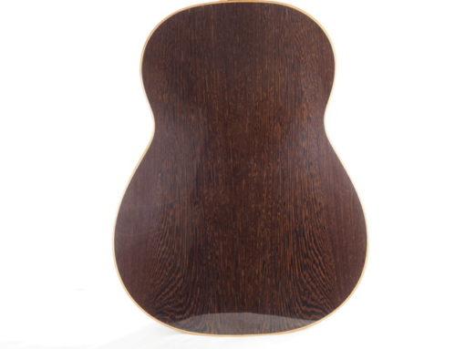 Graham Caldersmith luthier guitare classique modèle concert 18CAL110-04