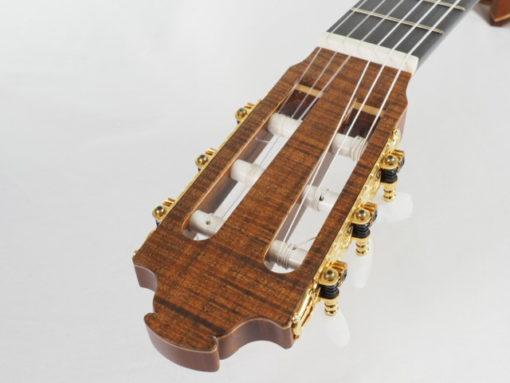 Graham Caldersmith luthier guitare classique modèle concert 18CAL110-02