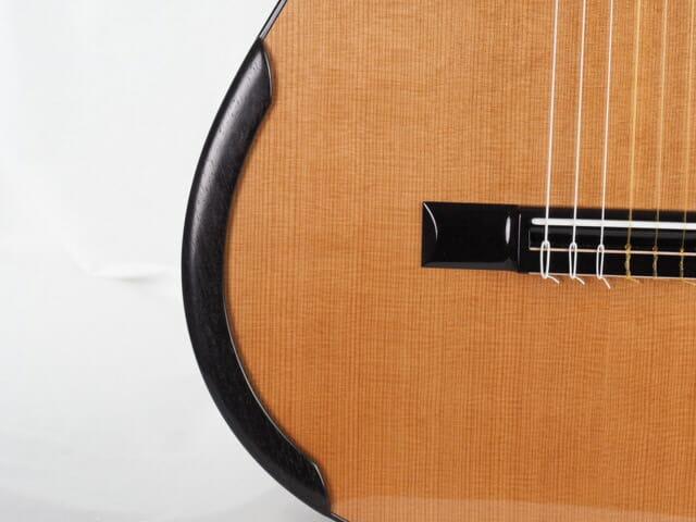 Kim Lissarrague luthier guitare classique n°301 18LIS301-06
