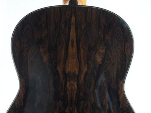 Kim Lissarrague luthier guitare classique n°301 18LIS301-04