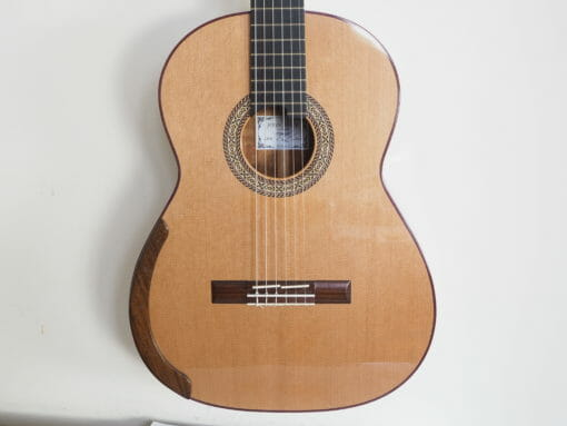 guitare classique John Price 356 16PRI356-02