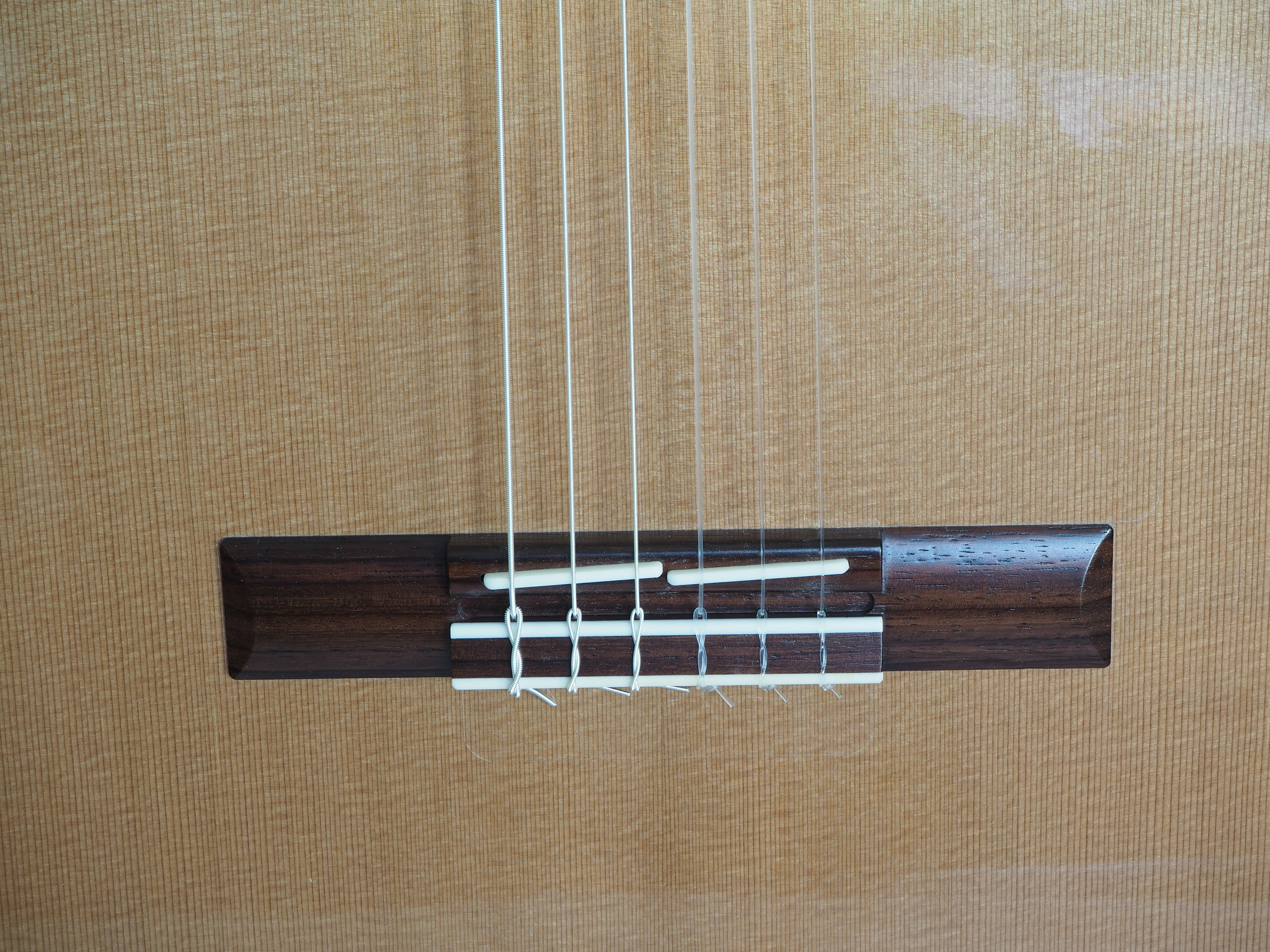 guitare classique luthier John Price 356