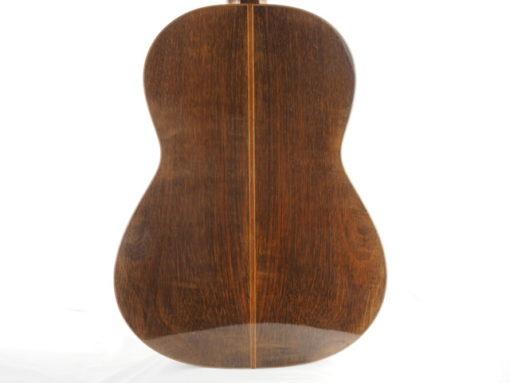 Daniel Friederich luthier guitare classique n° 266 pailissandre de rio 18FRI266-06