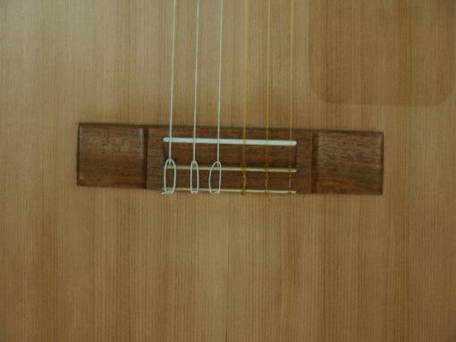 Guitare classique luthier Graham Caldersmith 17CAL108-03