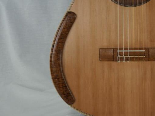 Guitare classique luthier Graham Caldersmith 17CAL108-05