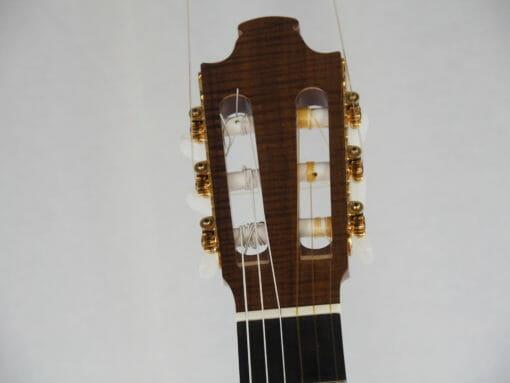 Guitare classique luthier Graham Caldersmith 17CAL108-06