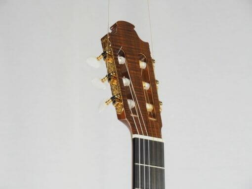 Guitare classique luthier Graham Caldersmith 17CAL108-08