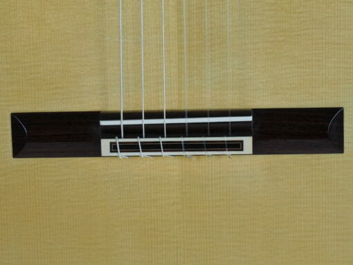 Luthier Andreas Kirschner guitare classique 17KIR017-08