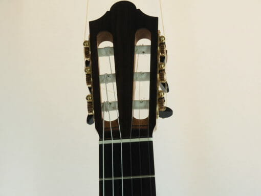 Luthier Andreas Kirschner guitare classique 17KIR017-09