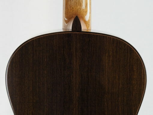 Luthier Andreas Kirschner guitare classique 17KIR017-05