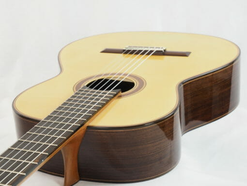 Luthier Andreas Kirschner guitare classique 17KIR017-02