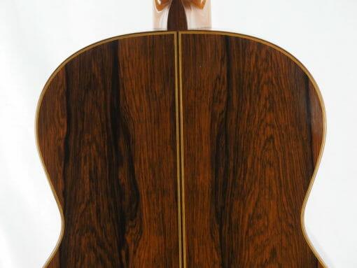 Masaki Sakurai luthier guitare classique Maestro