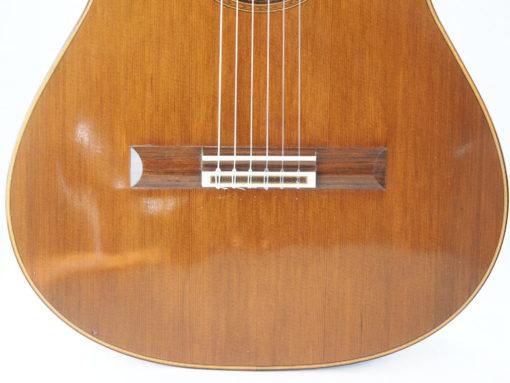Daniel Friederich luthier guitare classique No 19FRI479-06