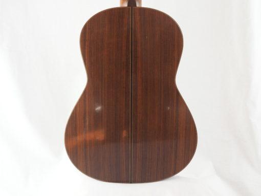 Daniel Friederich luthier guitare classique No 19FRI479-05