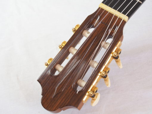Daniel Friederich luthier guitare classique No 19FRI479-04