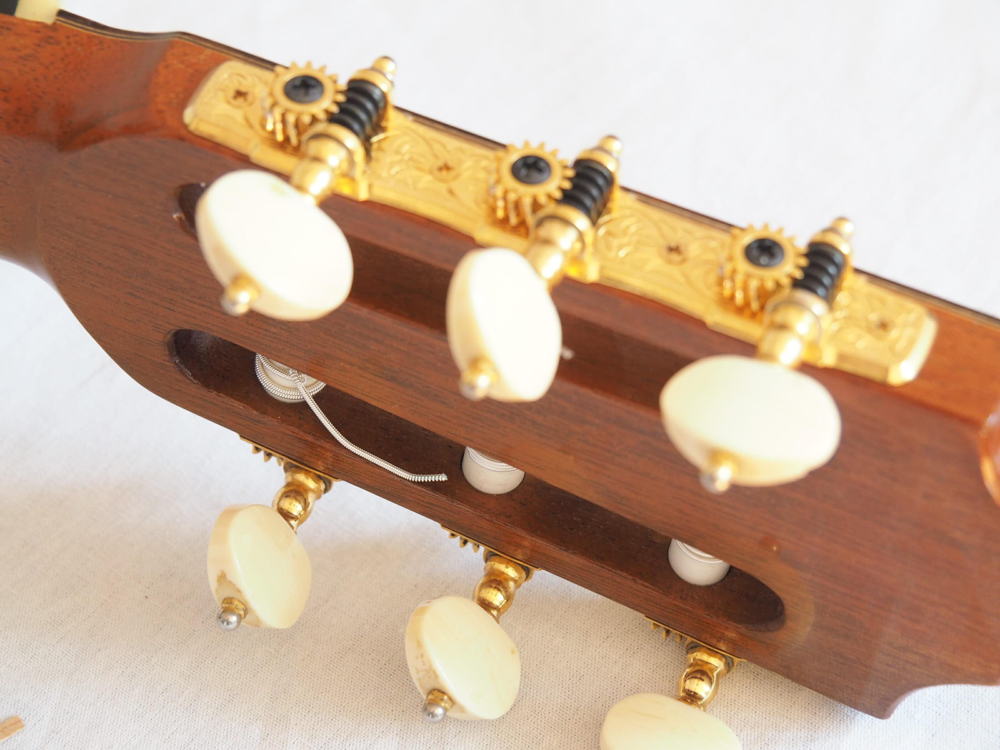 Daniel Friederich luthier guitare classique No 19FRI479-01