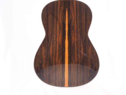 Kim Lissarrague luthier guitare classique No 19LIS328-05