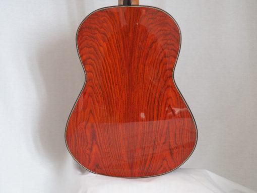 Charalampos Koumridis luthier guitare classique No 19KOU131-03