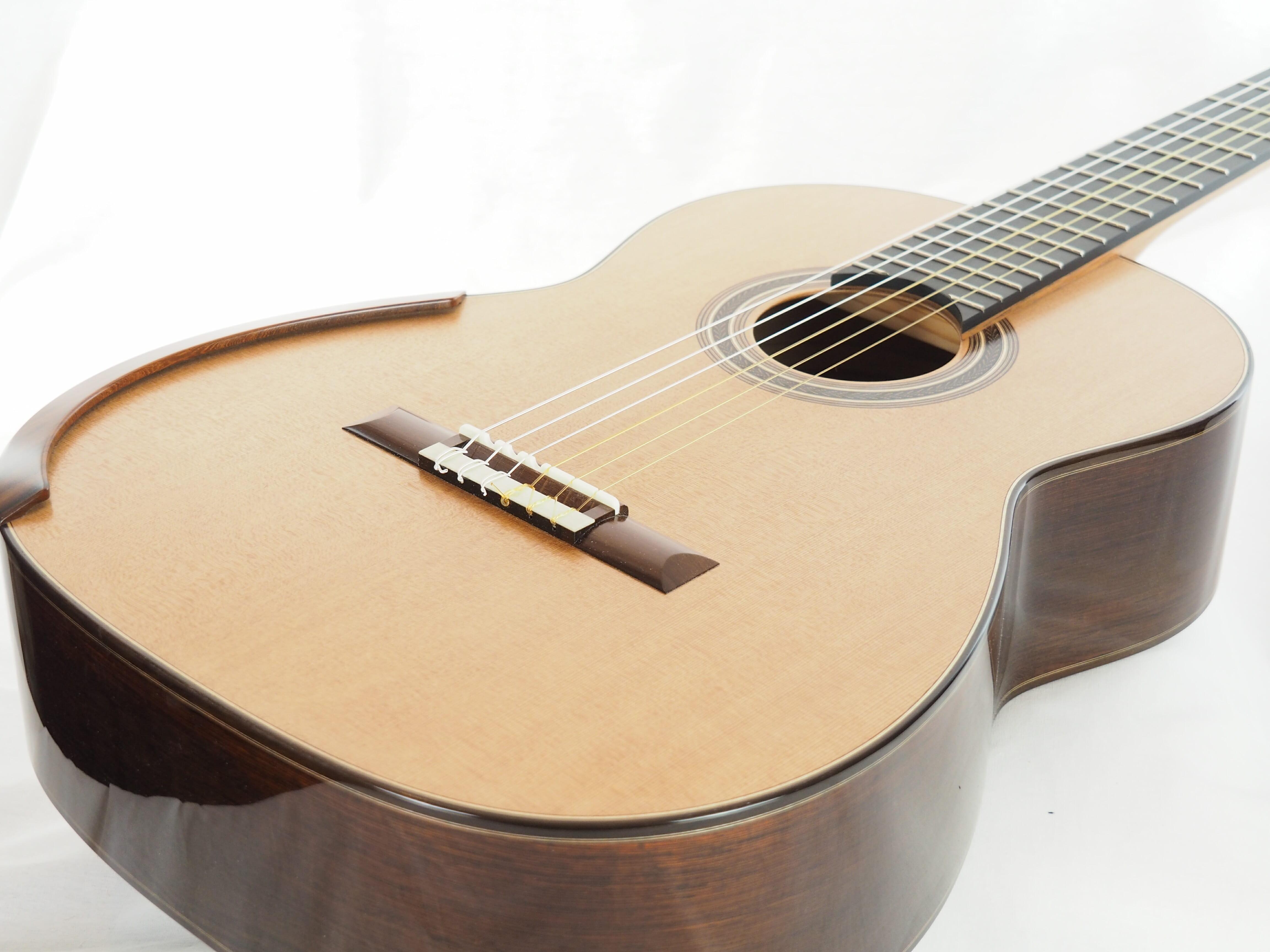 Zbigniew Gnatek guitare classique