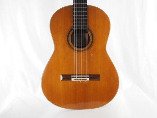 www.guitare-classique-concert.fr Guitare classique luthier Daniel Friederich