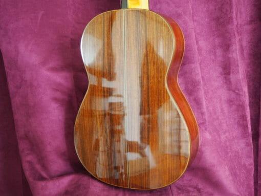 KENNY HILL guitare classique à vendre