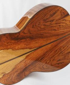 Guitare classique du luthier vicente carrillo herencia especial