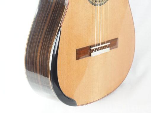 Jean-Noel Lebreton luthier guitare classique No 19LEB192-05