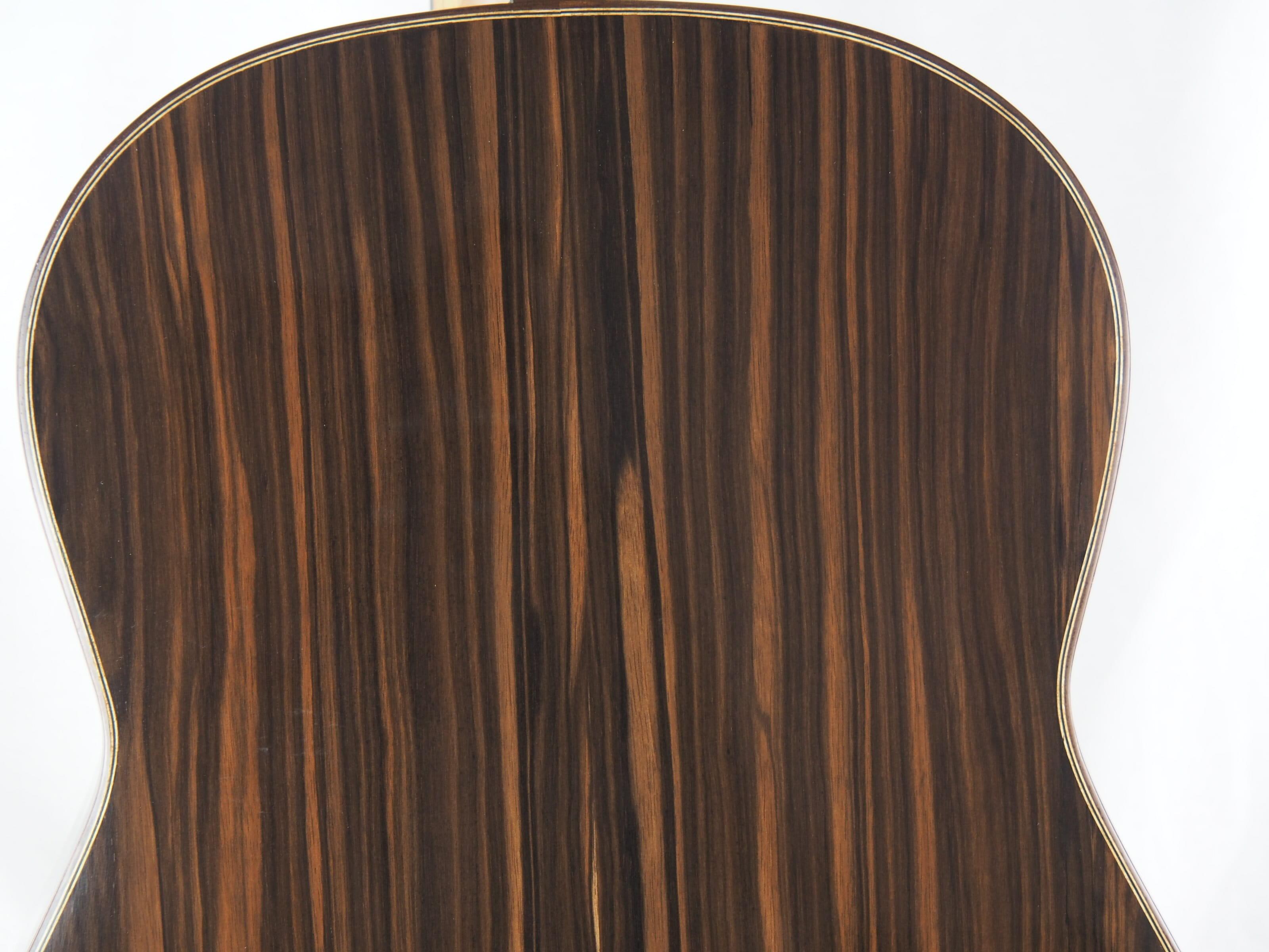 Jean-Noel Lebreton luthier guitare classique No 19LEB192-03