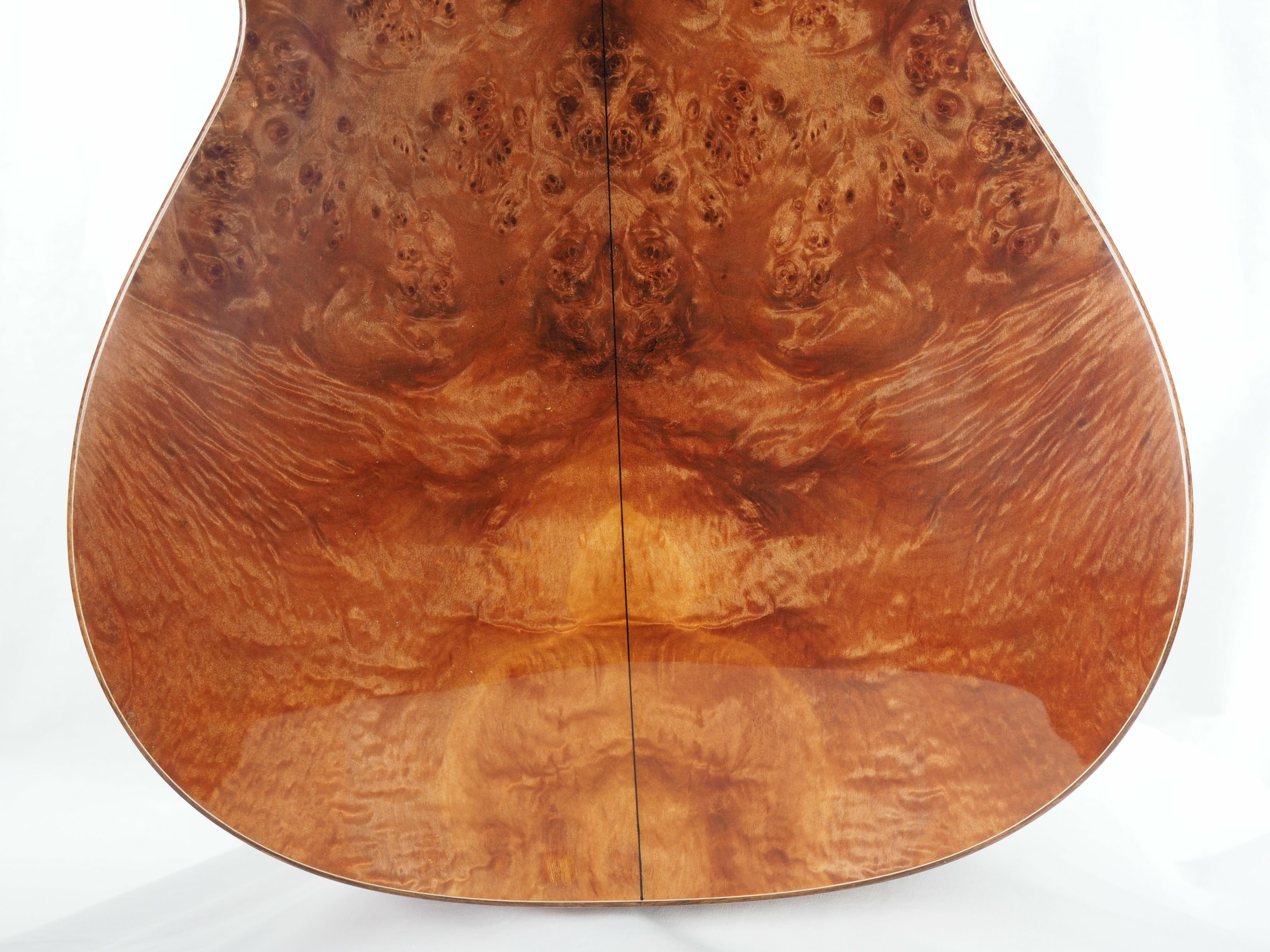 Luthier John Price v