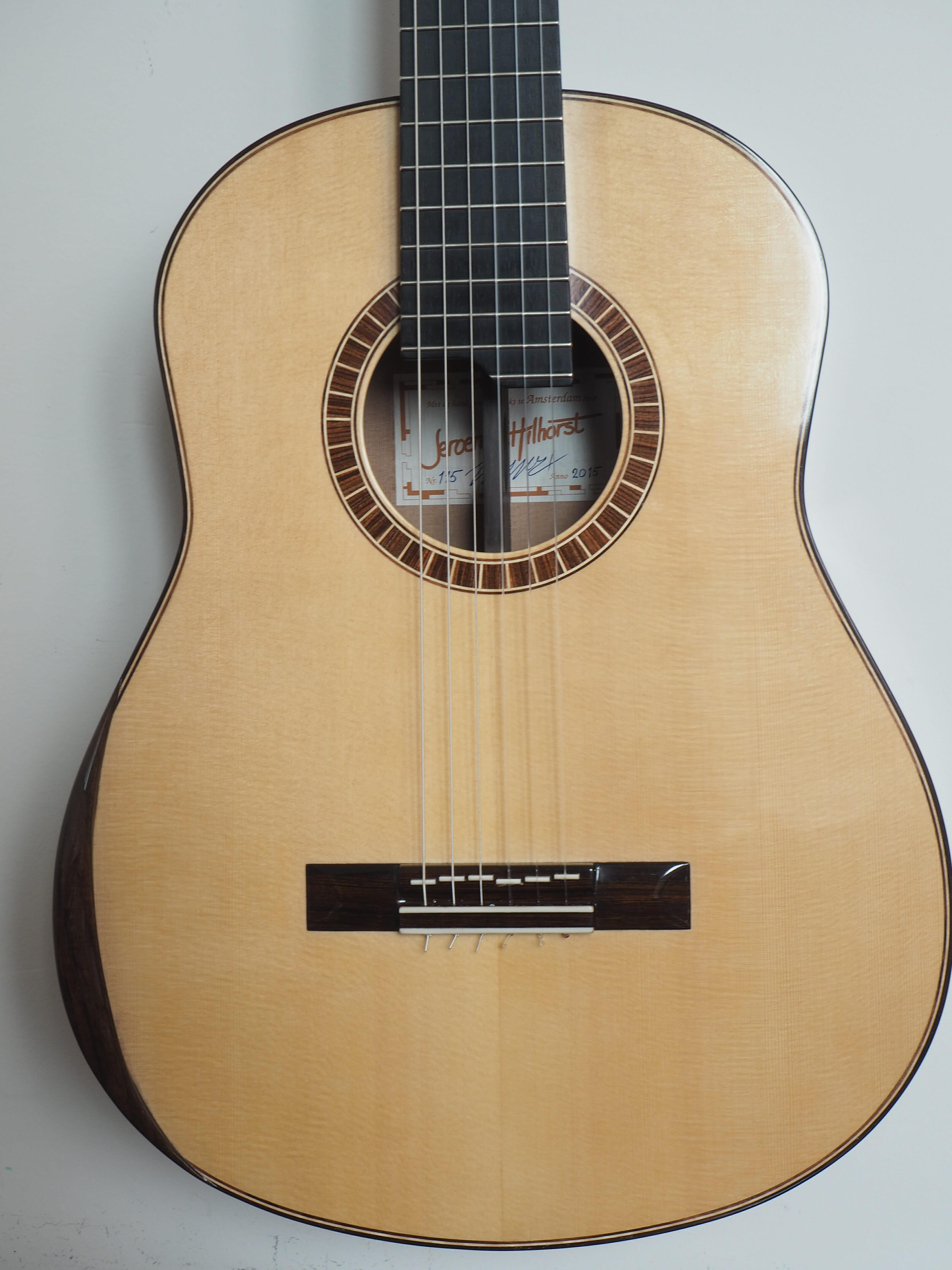 guitare classique n°80