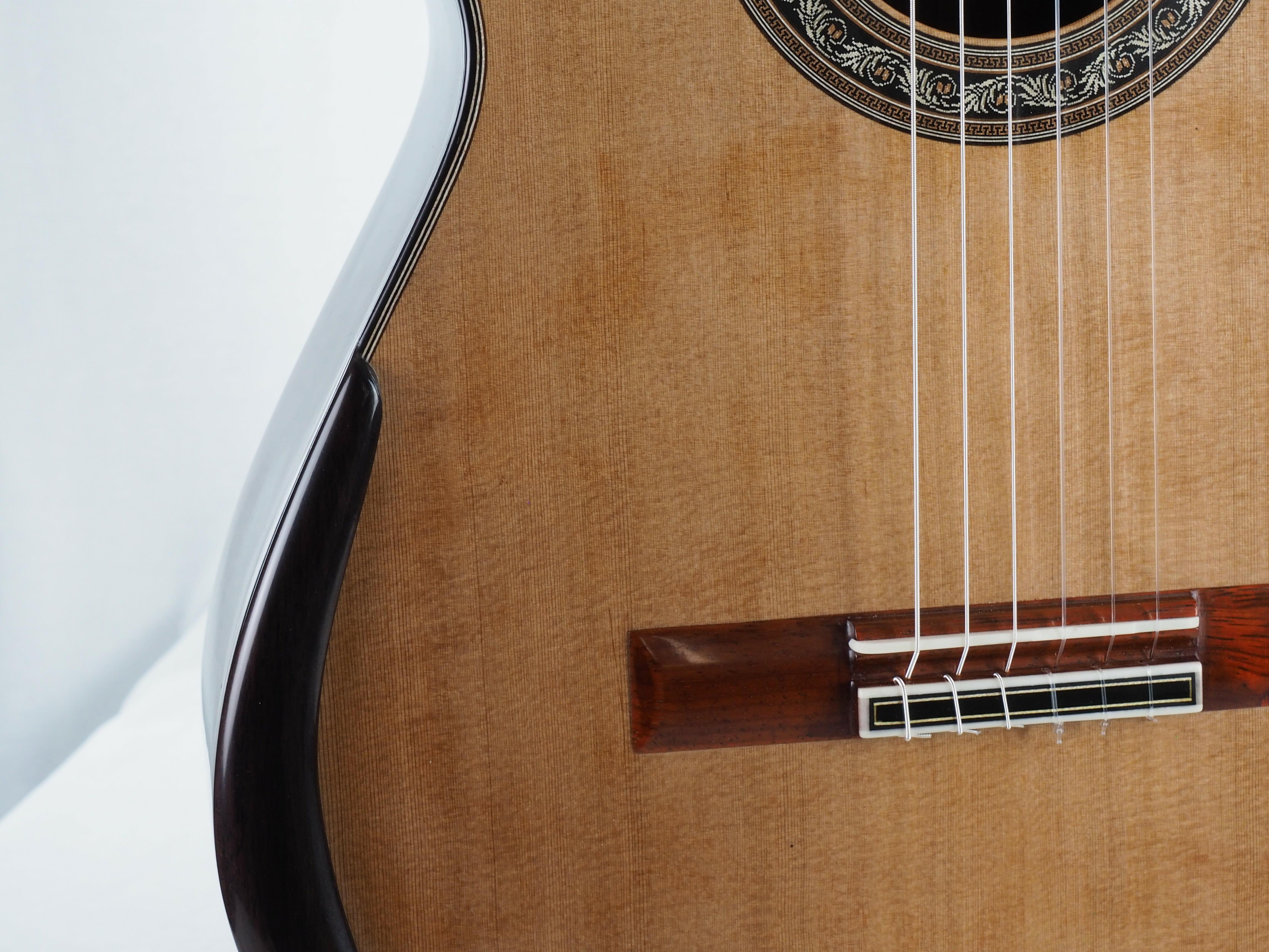 Koumridis Charalambos guitare classique n°87