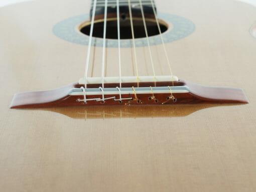 Vasilis Vasileiadis guitare classique Luthier 17VAS017-02