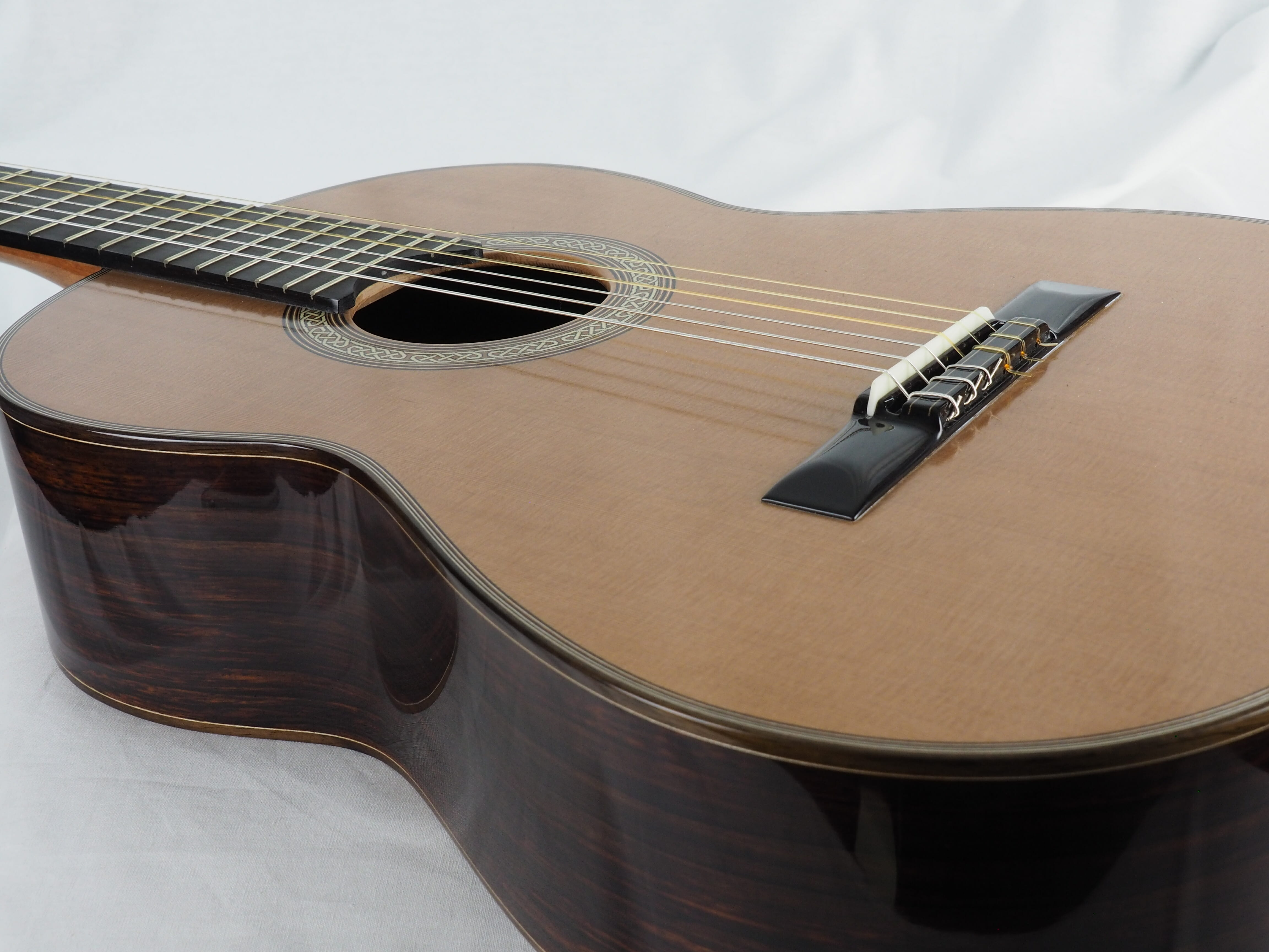 Michael O'Leary Guitare classique n°219