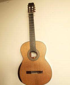 simon marty 2013 guitare classique