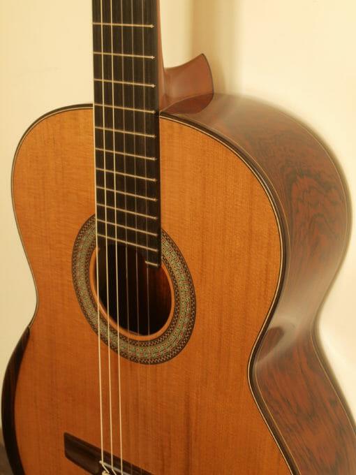 Simon Marty guitare classique