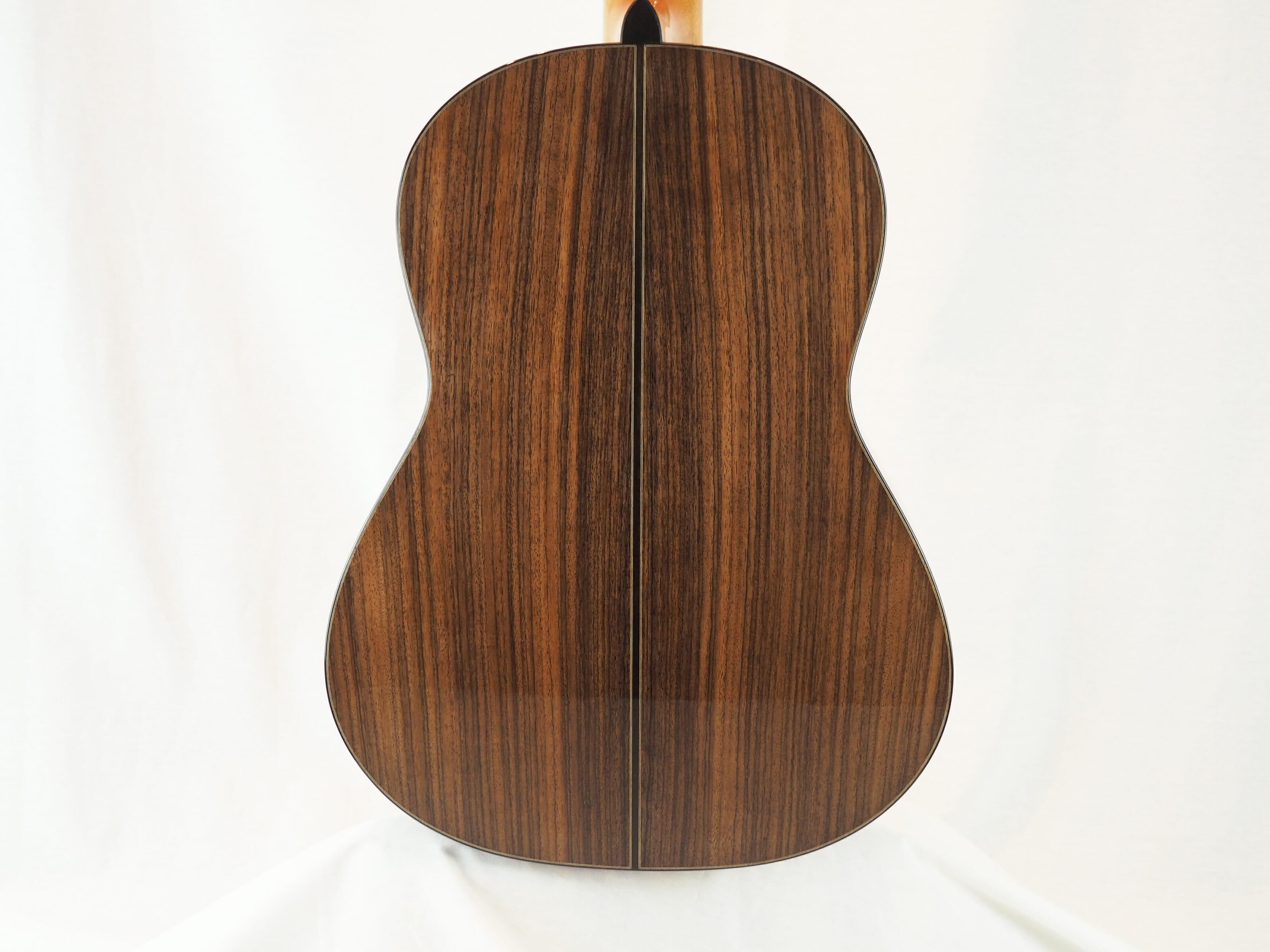 Michel Belair luthier guitare classique 2019 19BEL019-03